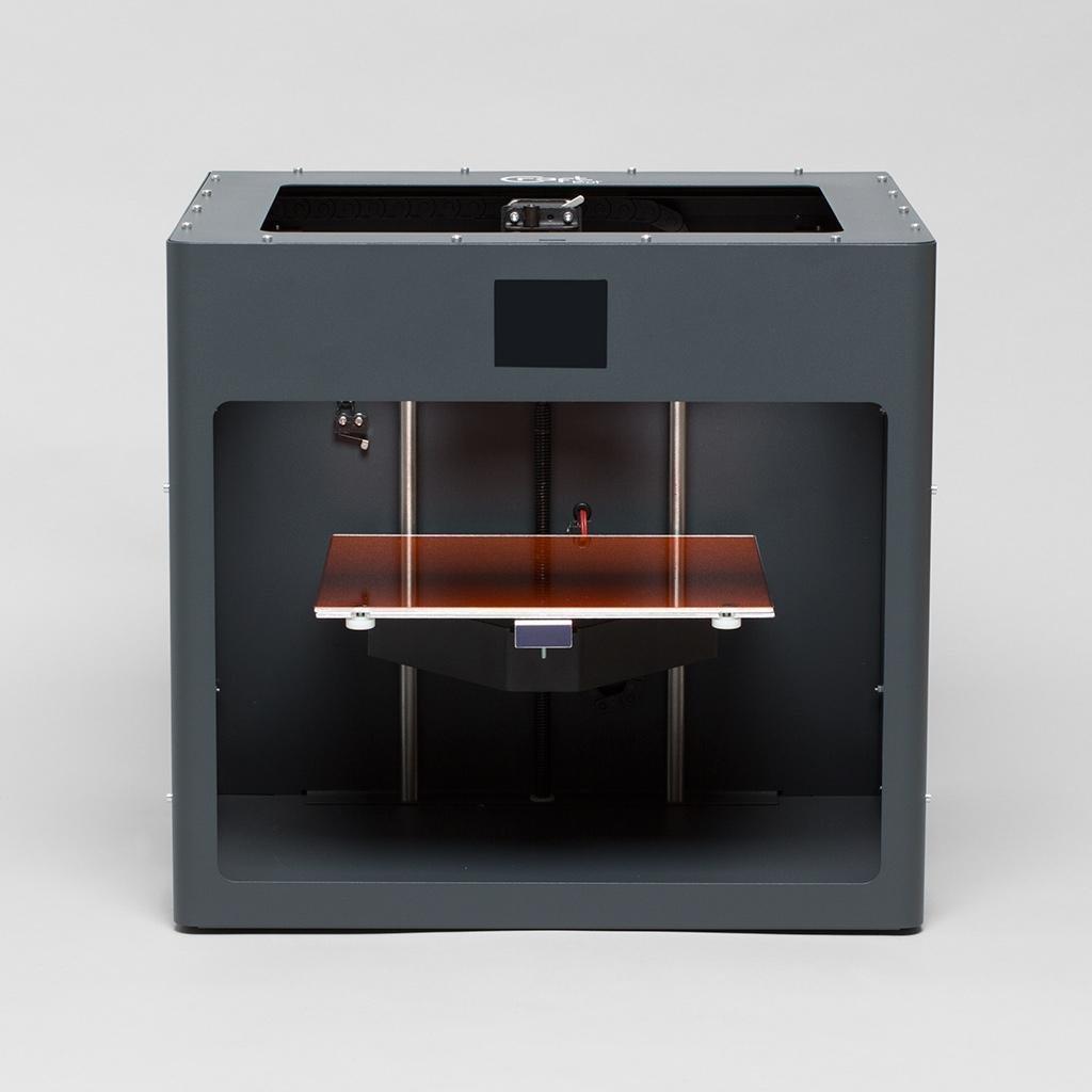 Darstellung eines 3D-Druckers
